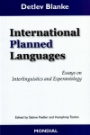 International Planned Languages